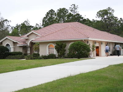 St Lucie County Single Family Home For Sale: 7958 Steeplechase Lane