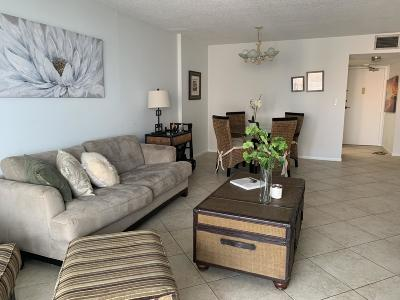 Palm Beach Condo For Sale: 3540 S Ocean Boulevard #514