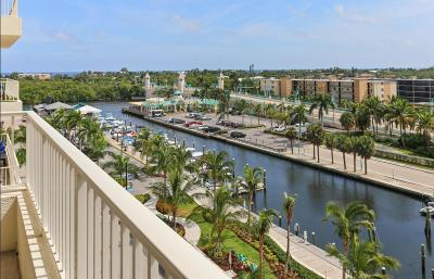 Boynton Beach Condo For Sale: 625 Casa Loma Boulevard #708