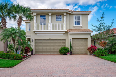 Martin County Single Family Home For Sale: 2924 SW Porpoise Circle