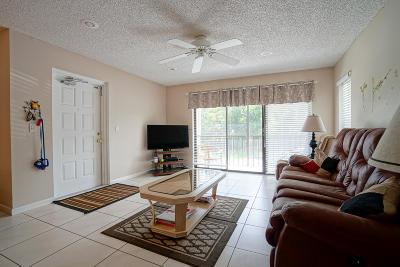 West Palm Beach Condo For Sale: 3594 Alder Drive #C2