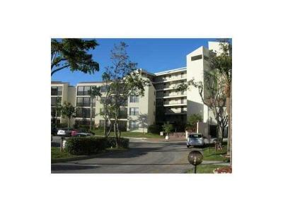 Pompano Beach Rental For Rent: 2309 S Cypress Bend Drive #312c