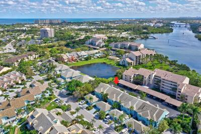 Jupiter Townhouse For Sale: 1000 Us Highway 1 #655