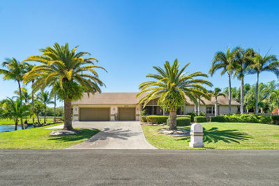 Cooper City Single Family Home For Sale: 3621 NW 91st Way