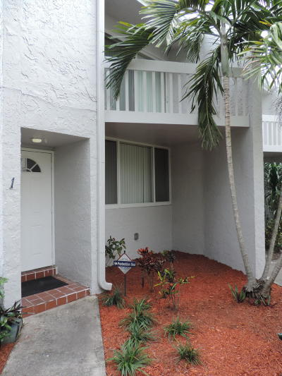Hollywood Condo For Sale: 1114 17th Avenue #1