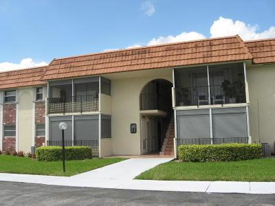 Boca Raton Condo For Sale: 22795 SW 66th Avenue #102