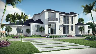 Wellington Single Family Home For Sale: 12356 Cypress Island Way