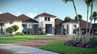 Wellington Single Family Home For Sale: 12338 Cypress Island Way