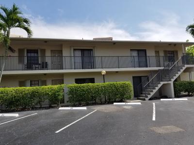 Deerfield Beach Condo For Sale: 960 NW 45th Street #B8