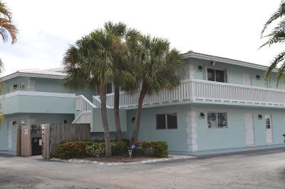 Deerfield Beach Condo For Sale: 322 Federal Highway #224