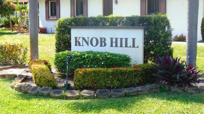 Boca Raton Single Family Home For Sale: 383 NW 42nd Street