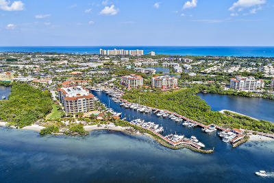 Jupiter Condo For Sale: 340 S Us Highway 1 #605