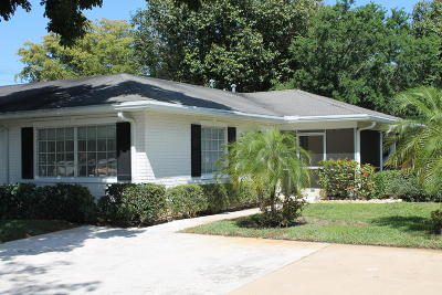Boynton Beach Rental For Rent: 10080 45th Avenue S #402