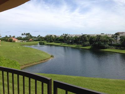 Jupiter Condo For Sale: 301 Ocean Bluffs Boulevard #205