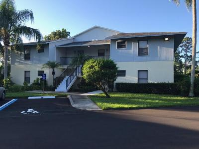 Martin County Condo For Sale: 6553 SE Federal Highway #101