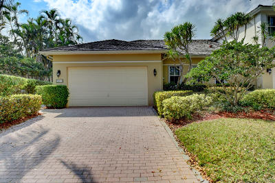 Boca Raton Single Family Home For Sale: 5811 NW 40th Terrace