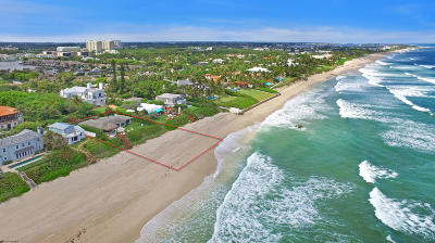 Single Family Home For Sale: 6073 Old Ocean Boulevard