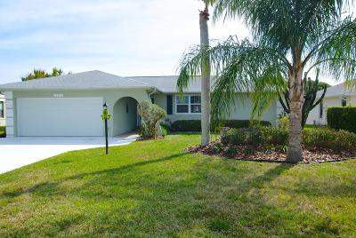 Tequesta Single Family Home For Sale: 18345 SE Birdie Lane
