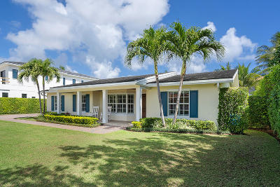 Boca Raton Single Family Home For Sale: 2380 Acorn Palm Road