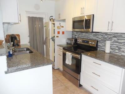 Boynton Beach Rental For Rent: 1116 Lake Terrace #201