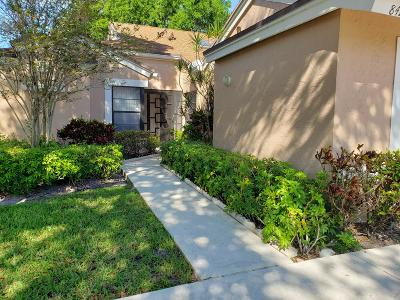 Boca Raton Single Family Home Contingent: 8423 Springlake Drive