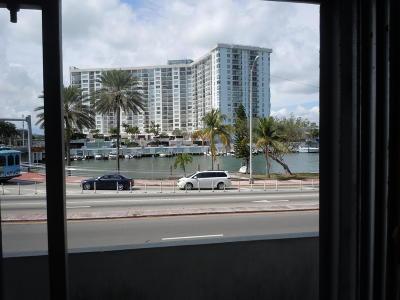Miami Beach Condo For Sale: 4101 Indian Creek Drive #204