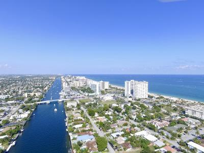 Pompano Beach Residential Lots & Land For Sale: 3300 SE 1st Street