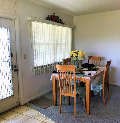 Deerfield Beach Condo For Sale: 4001 Oakridge A