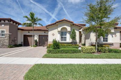 Delray Beach Single Family Home For Sale: 14871 Barletta Way