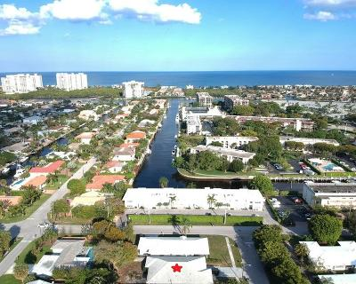 Boca Raton Single Family Home For Sale: 689 Hastings Street
