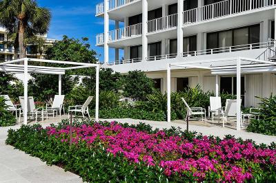 Palm Beach Rental For Rent: 2784 S Ocean Boulevard #405 S