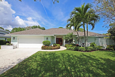 Single Family Home Sold: 6171 Sand Pine Court