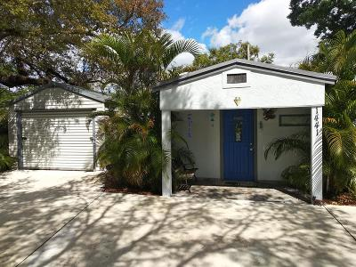 Fort Lauderdale Single Family Home For Sale: 1441 SW 27 Court