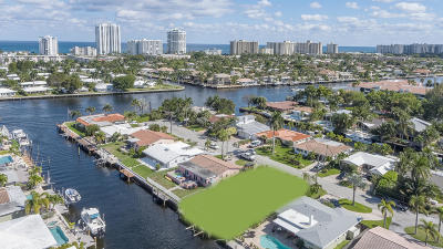 Pompano Beach Residential Lots & Land For Sale: 2731 SE 14th Street