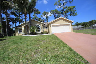 Delray Beach Single Family Home For Sale: 930 NW 39th Ave