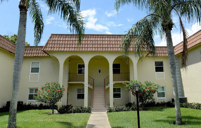 Jupiter Condo For Sale: 717 S Us Highway 1 #510