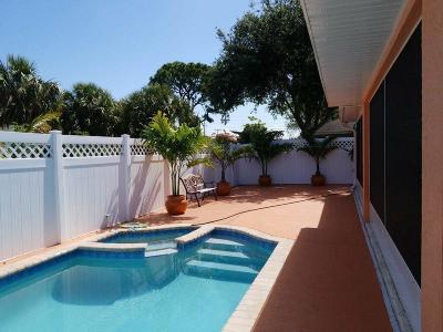 Fort Pierce Single Family Home For Sale: 708 Osceola Avenue