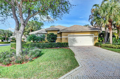 Boca Raton Single Family Home For Sale: 6601 NW 25th Avenue