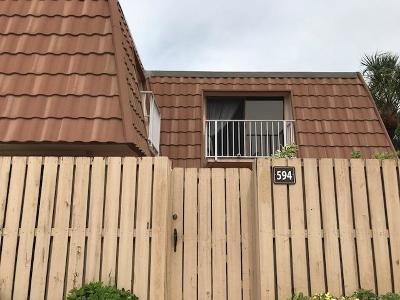 Rental Leased: 594 Green Springs Place