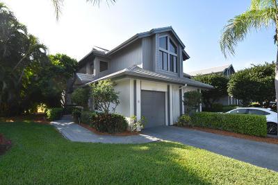 Boca Raton Condo For Sale: 21223 Clubside Drive #B