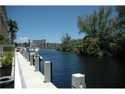 Pompano Beach Rental For Rent: 2870 NE 14th Street Street #207c