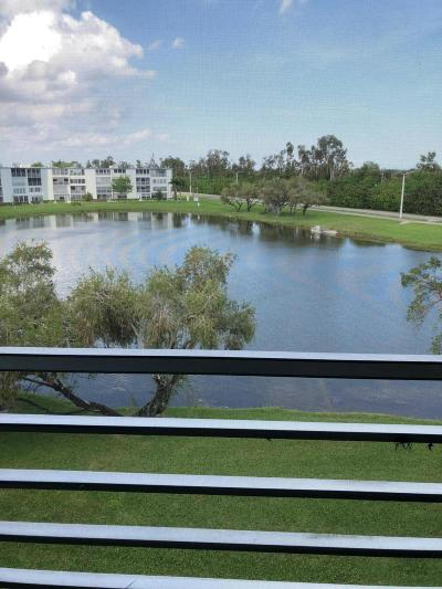Boca Raton Condo For Sale: 4010 Hythe A