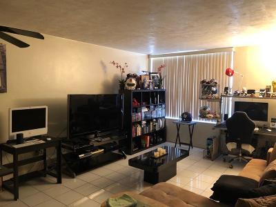 Miami Beach Condo Contingent: 2899 Collins Avenue #1536