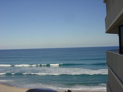 Highland Beach Rental For Rent: 2917 S Ocean Boulevard #901
