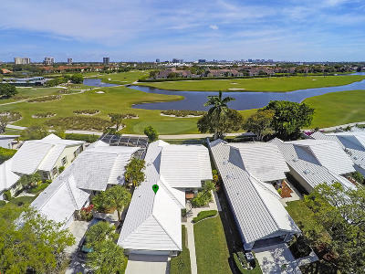 West Palm Beach Single Family Home For Sale: 1510 Wilderness Road