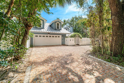 Boca Raton Single Family Home For Sale: 400 Paloma Avenue