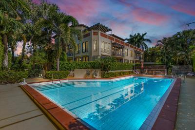 Palm Beach Rental For Rent: 340 Brazilian Avenue #1030