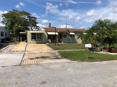Palm Beach Gardens Single Family Home For Sale: 9291 Birmingham Drive