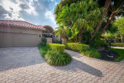 Boca Raton Single Family Home For Sale: 21371 Harrow Court