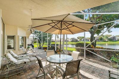 Valencia Isles, Valencia Isles 1, Valencia Isles 2, Valencia Isles 3 Single Family Home For Sale: 6672 Malta Drive